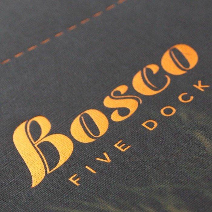 Bosco, Five Dock