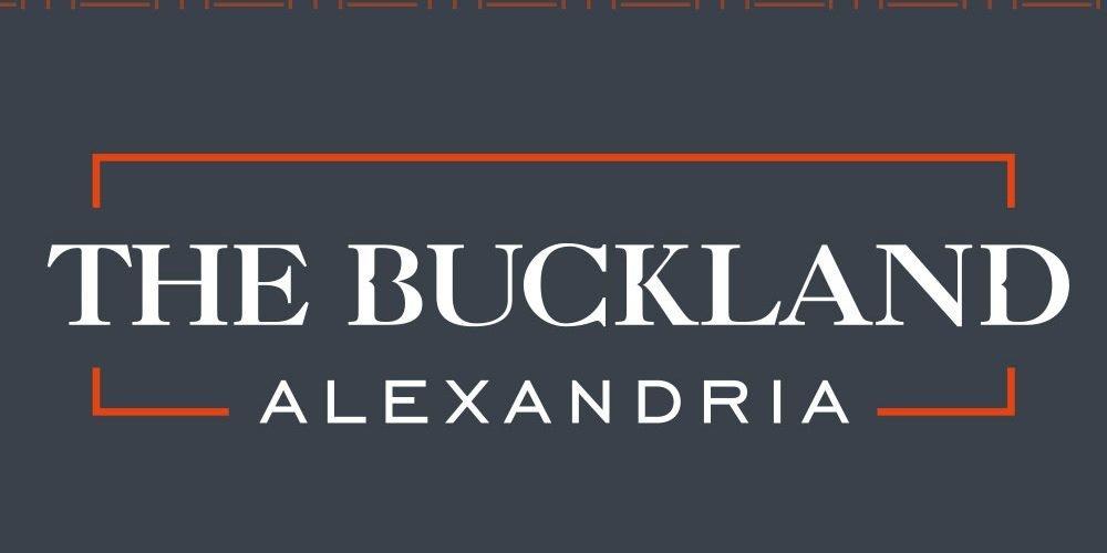 The Buckland, Alexandria