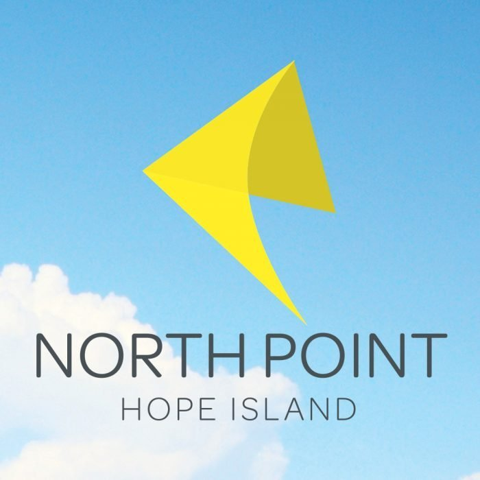 North Point, Hope Island