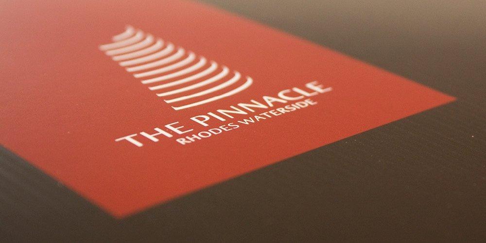 The Pinnacle, Rhodes
